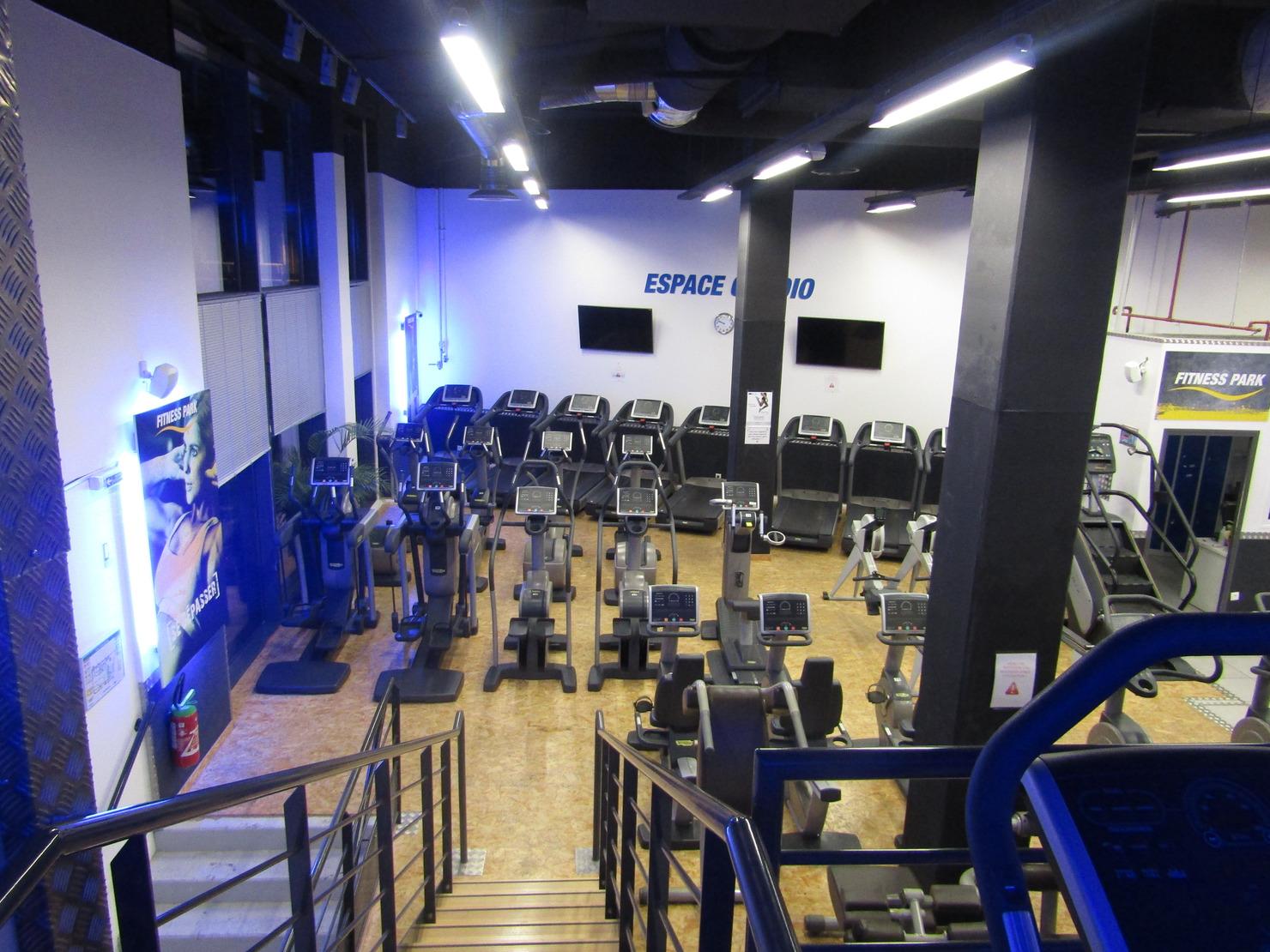 fitness park mulhouse tarifs avis horaires essai gratuit