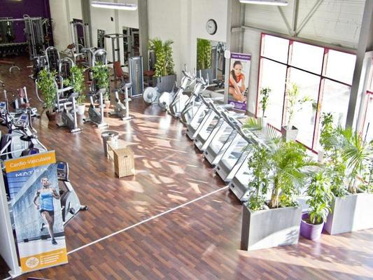 Esprit Fitness Cestas
