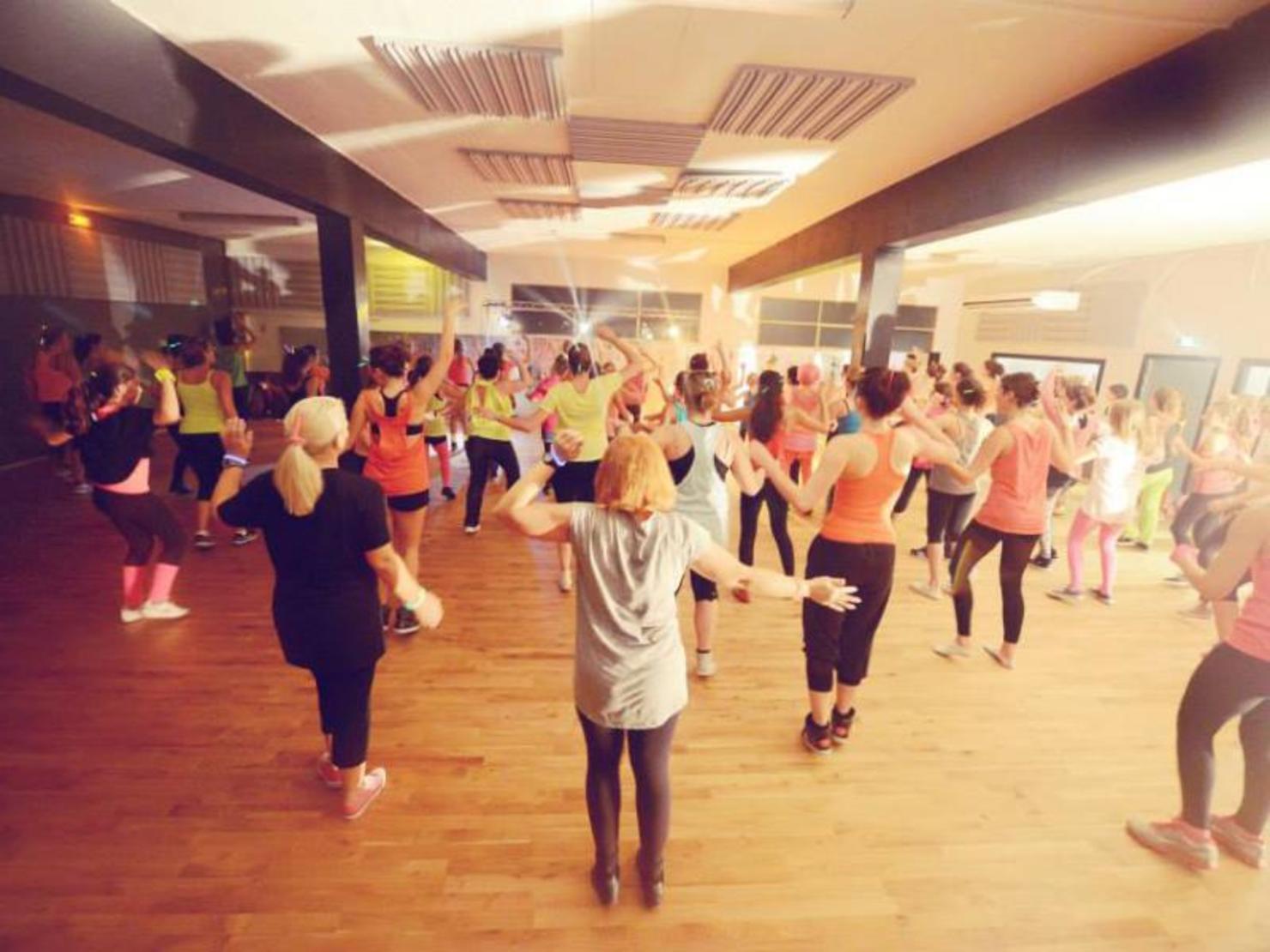 Mix dance energy-0