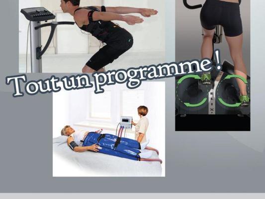 SPORCADE Fitness