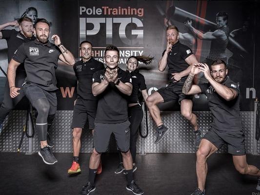 Pole Training