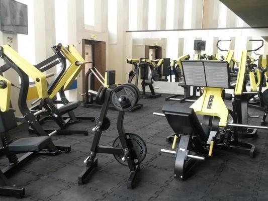 fitness park lyon part dieu tarifs avis horaires essai gratuit. Black Bedroom Furniture Sets. Home Design Ideas