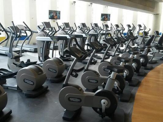 Fitness park lyon part dieu tarifs avis horaires essai gratuit - Horaires magasins part dieu ...