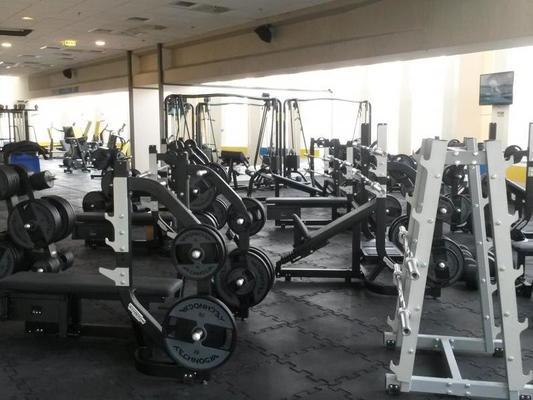 Fitness Park Lyon Part Dieu