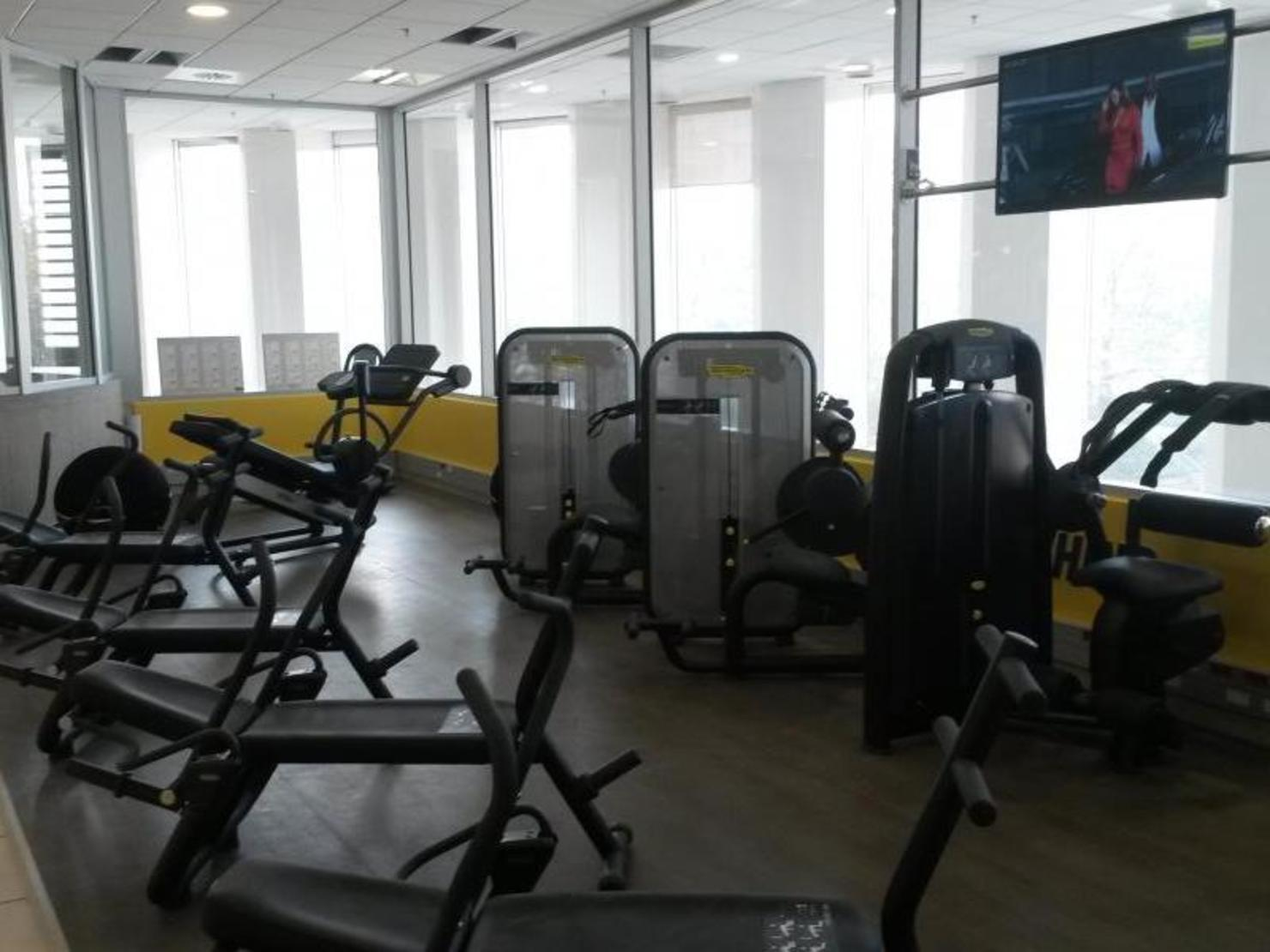 fitness park lyon part dieu tarifs avis horaires offre d 233 couverte