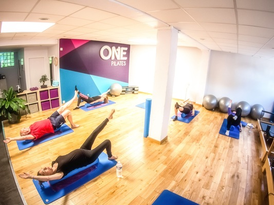 ONE PILATES STUDIO