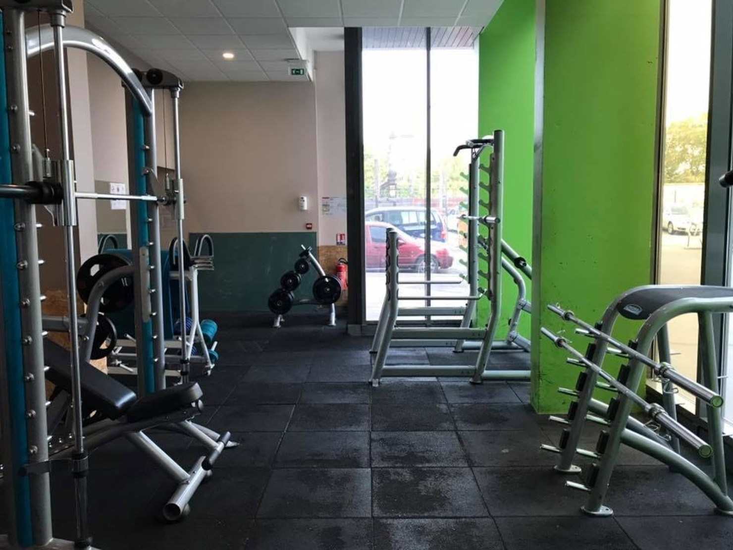 Lyon 7 Fitness-0