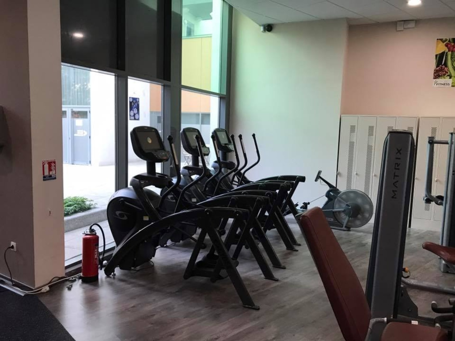 Lyon 7 Fitness
