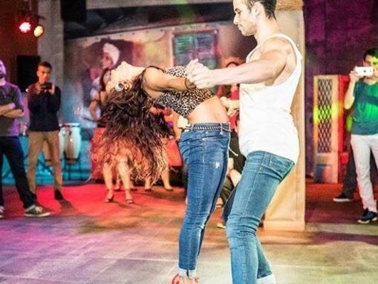 Studio Anwa Dance