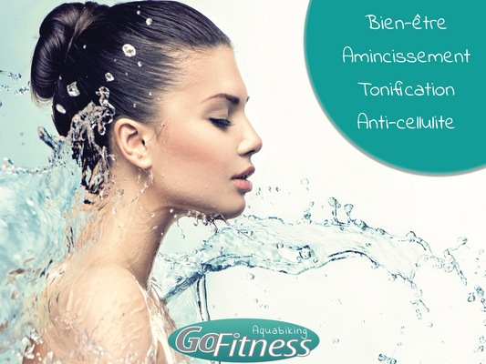GoFitness Cergy