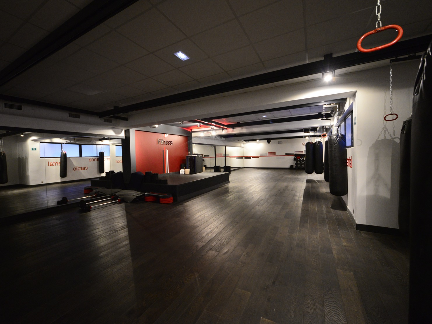 Wellness Sport Club Grenoble-0