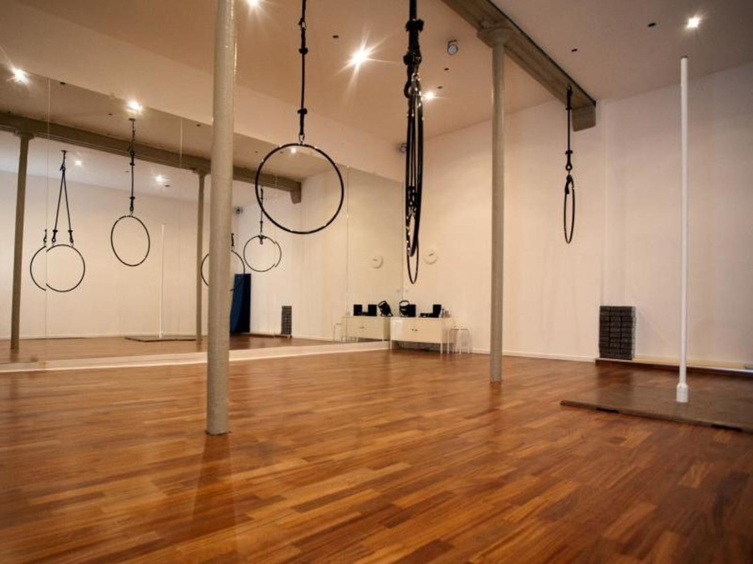 Sport Dance Complex