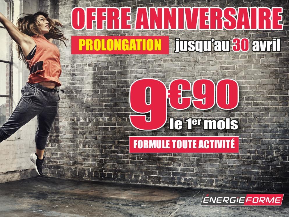 Energie Forme Franconville
