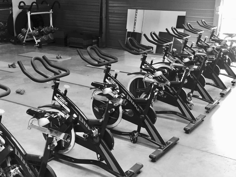 Fifty Nine Fitness Club St Egrève
