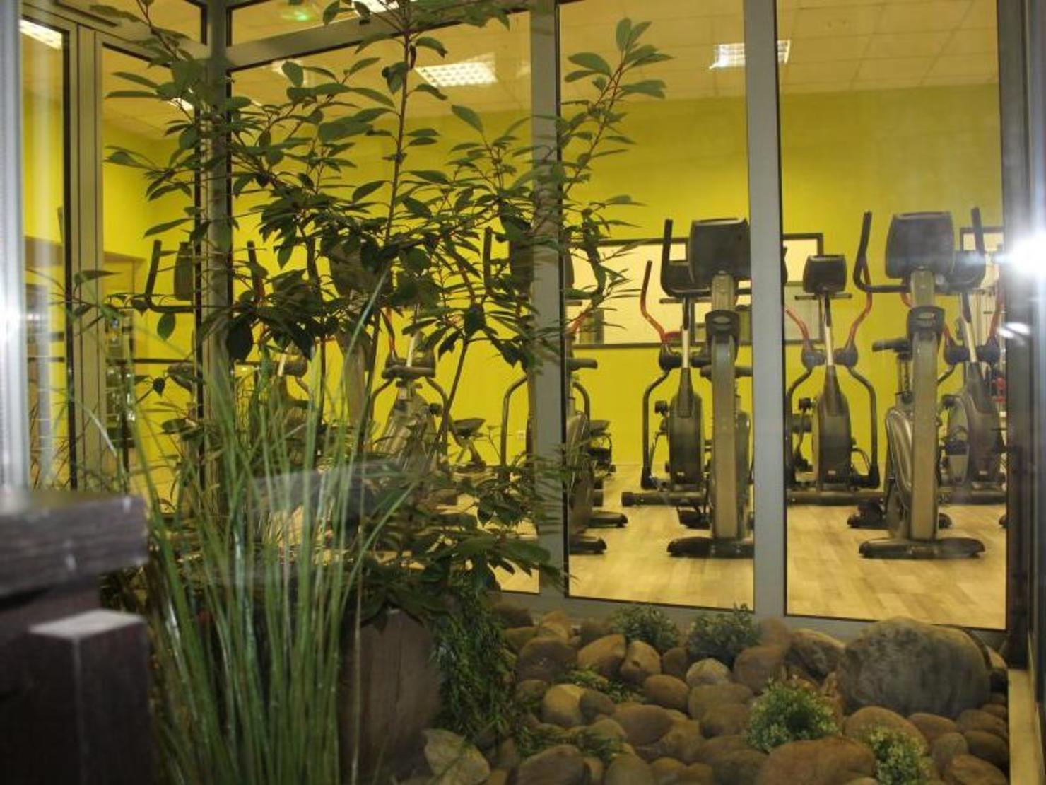 Fitness Club Concept Benfeld-0