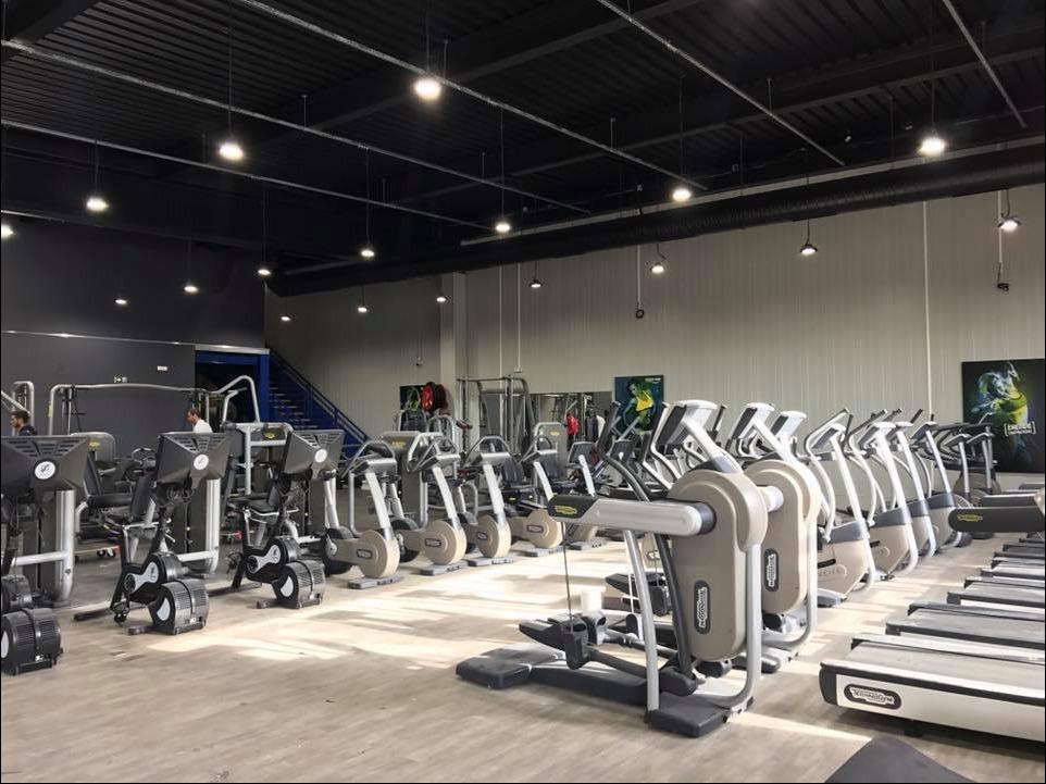 Fitness Park Valence-0