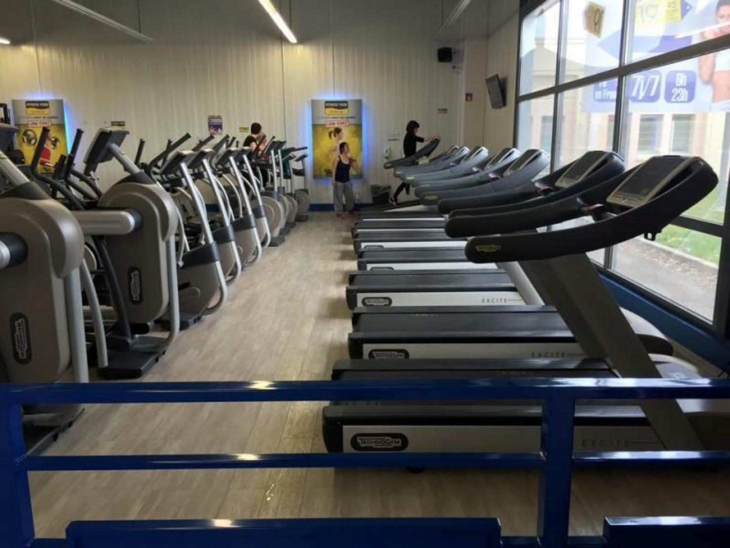 fitness park valence tarifs avis horaires offre d 233 couverte
