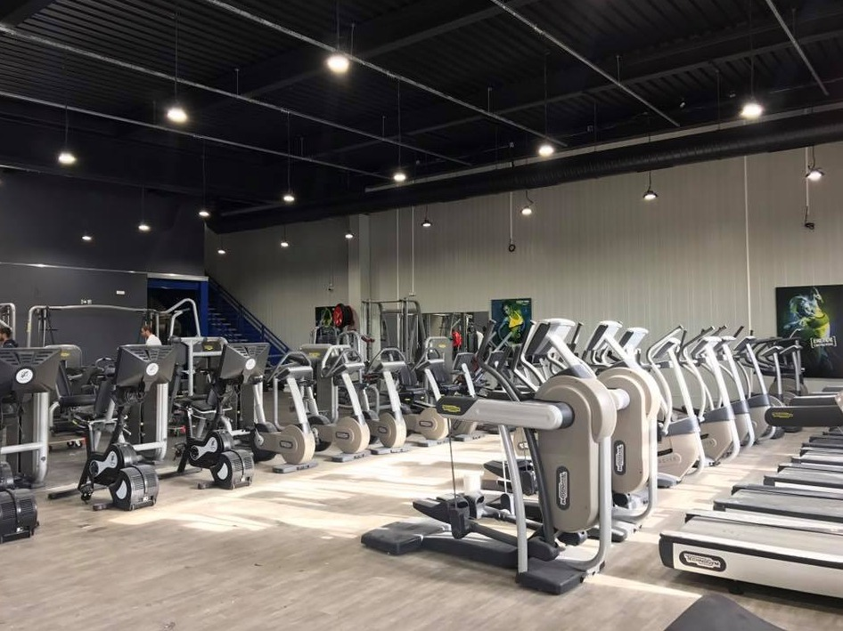 Fitness Park A Valence Tarifs Horaires Avis Masalledesport