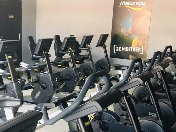 Fitness Park Neuilly Plaisance