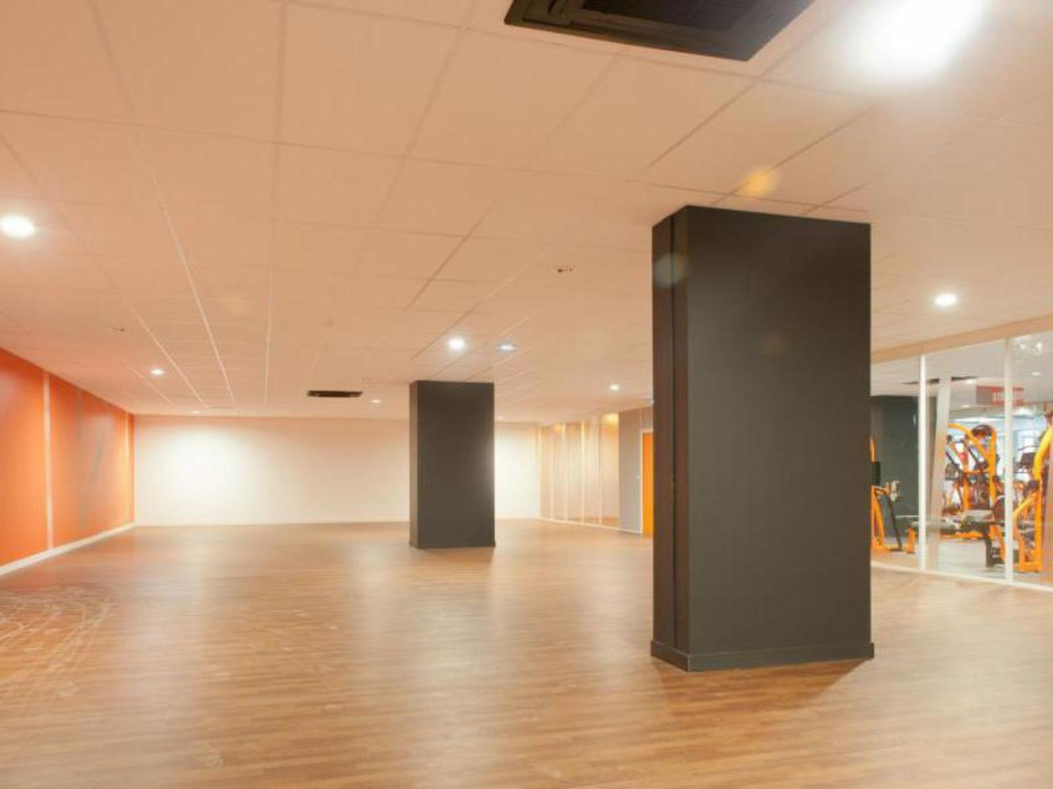 BASIC FIT Courbevoie