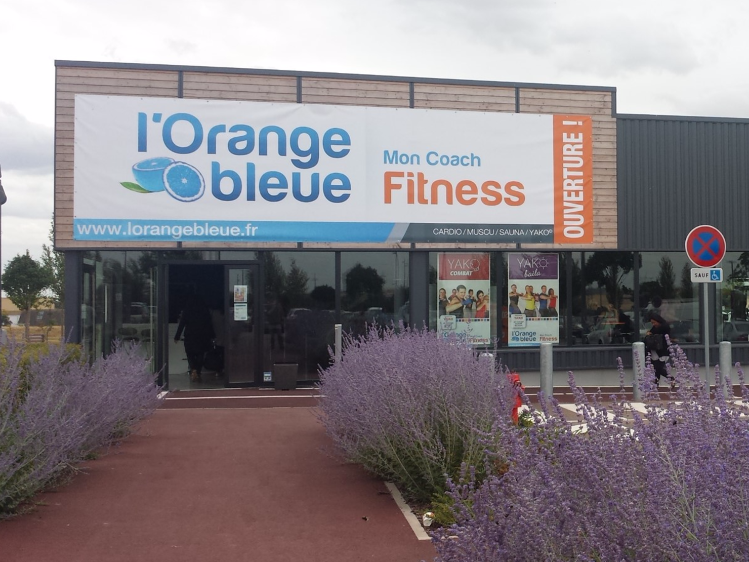 L'Orange Bleue Troyes