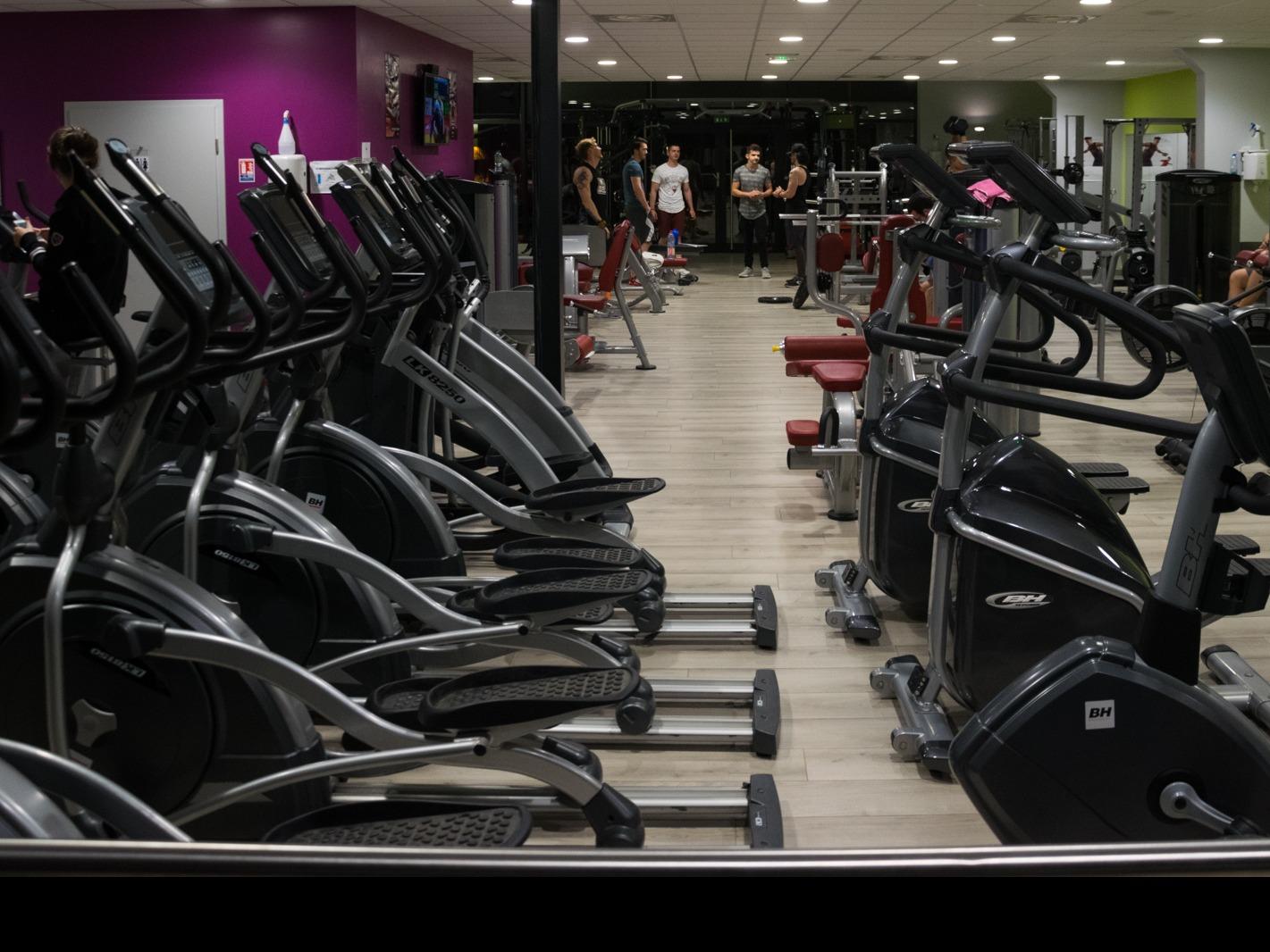 Fitness Club Concept Brumath Tarifs Avis Horaires Essai Gratuit