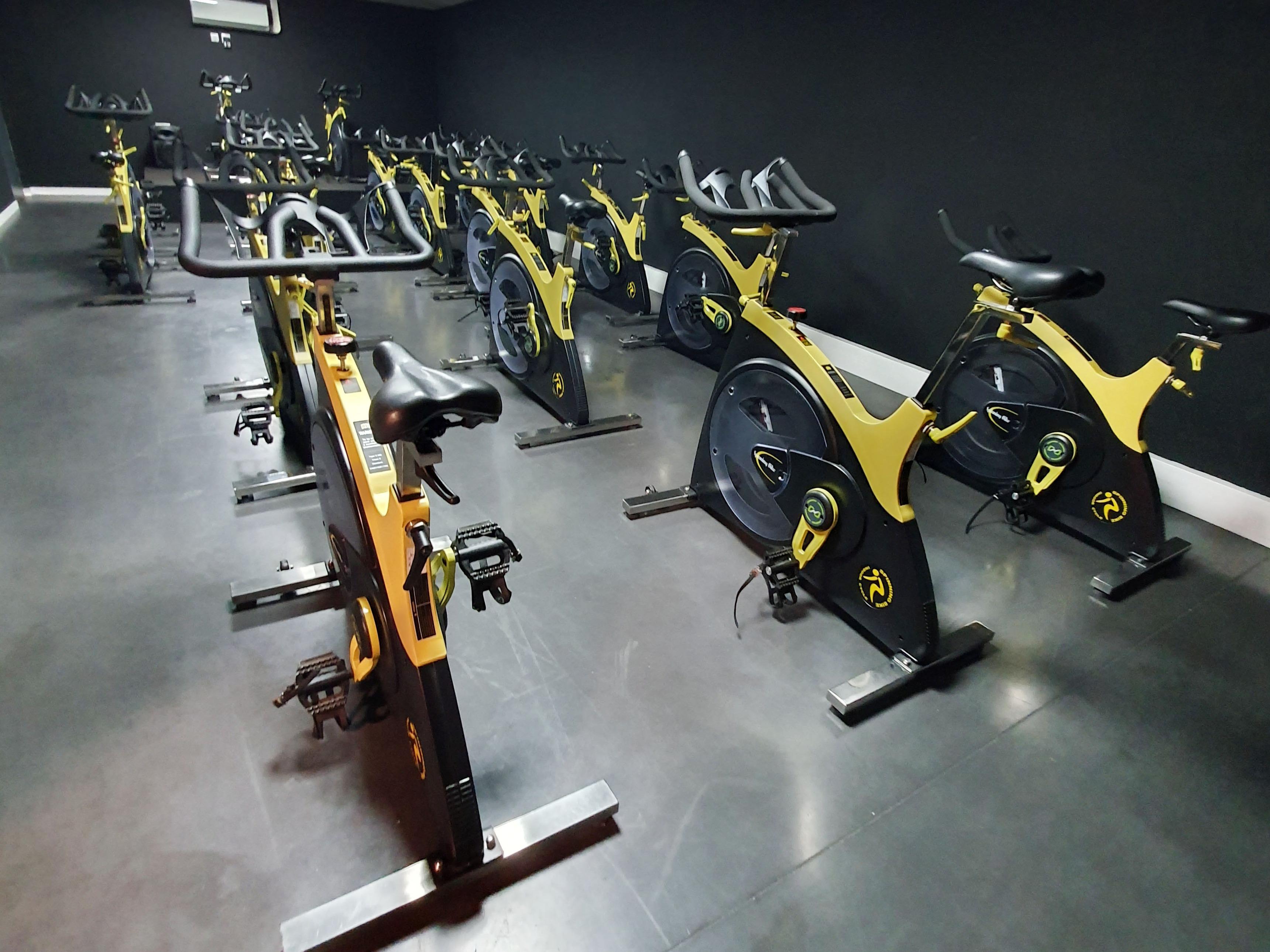 Simply Gym Portet