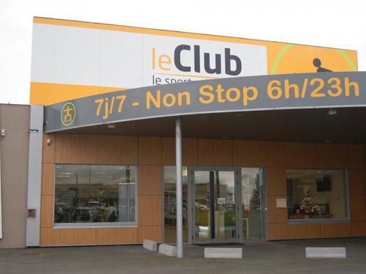 Le Club - Le Sport pour tous Bergerac