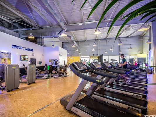 Fitness Park Charleville