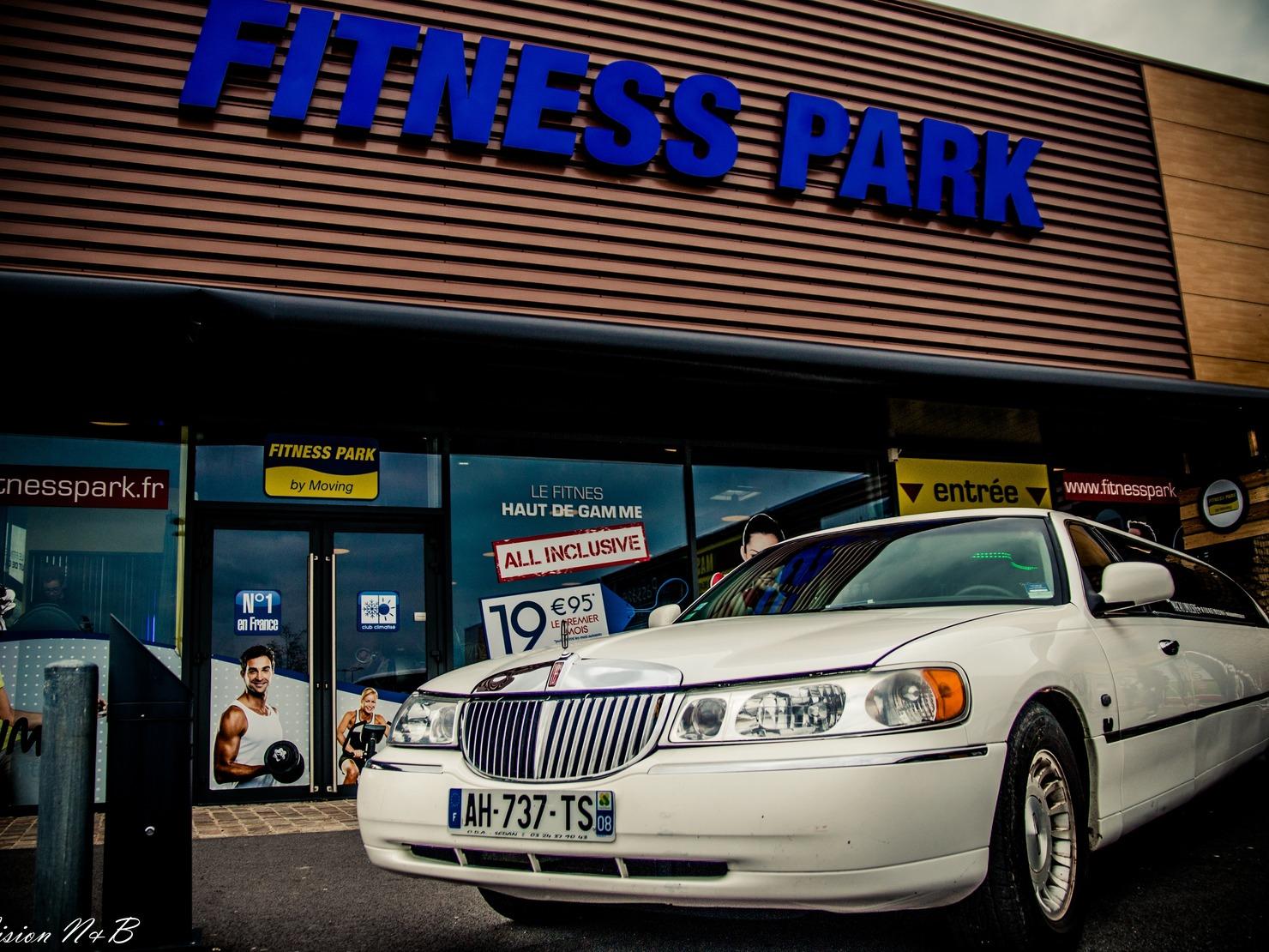 fitness park charleville 224 la francheville tarifs avis horaires essai gratuit