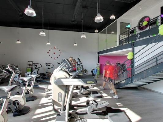 Unik 24H Fitness La Ravoire