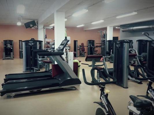 Ussel Sport Academy