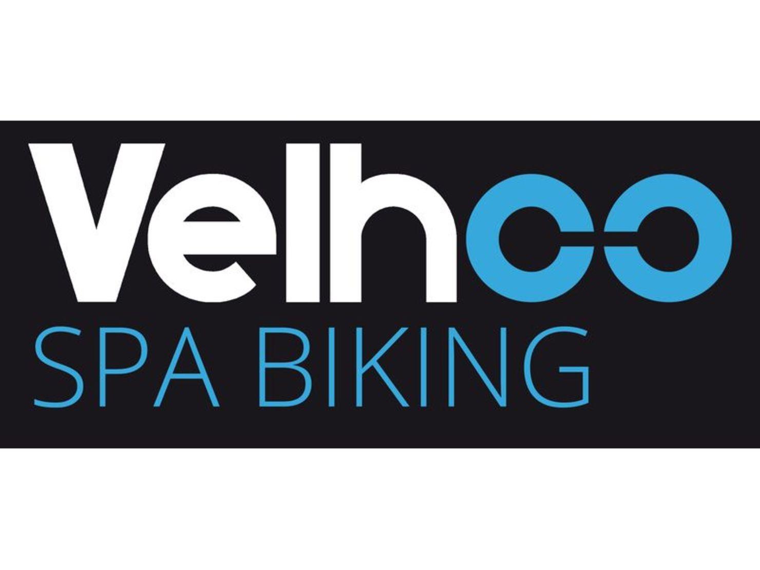 Velhoo Spa biking