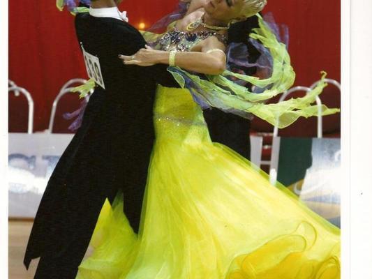 Club Esterel Danse Sportive