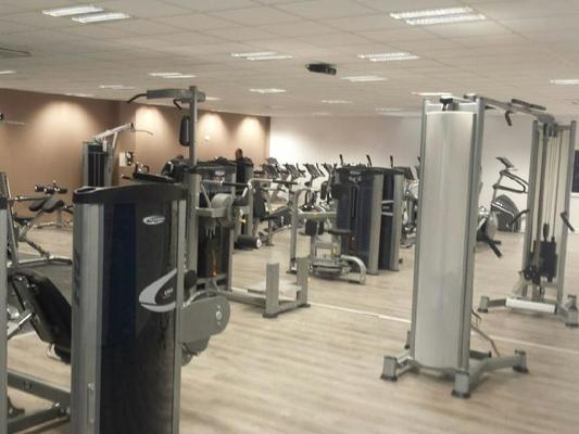 fitness park orly tarifs avis horaires offre d couverte. Black Bedroom Furniture Sets. Home Design Ideas