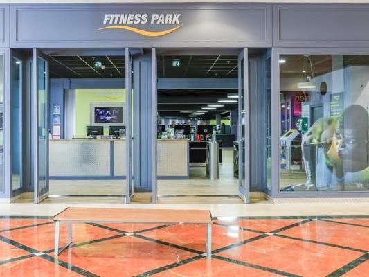 Fitness Park Evry 2
