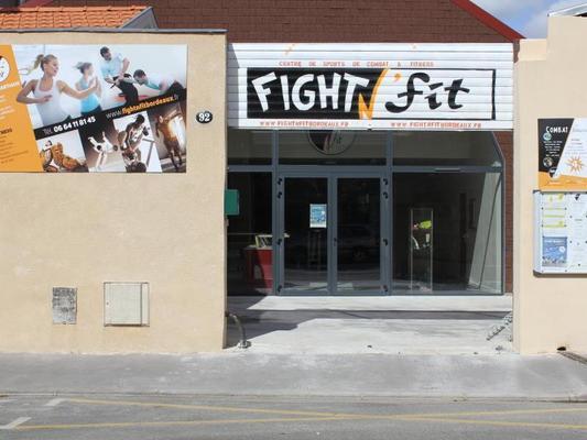 FIGHT'N Fit
