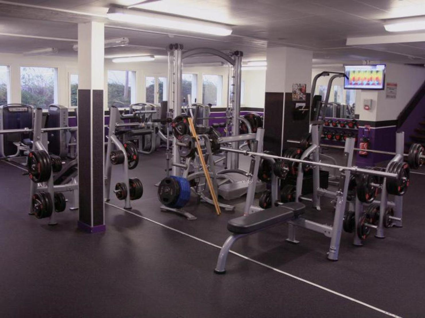 L'Appart Fitness Lyon Gambetta