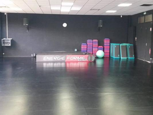 Energie Forme Express Sannois