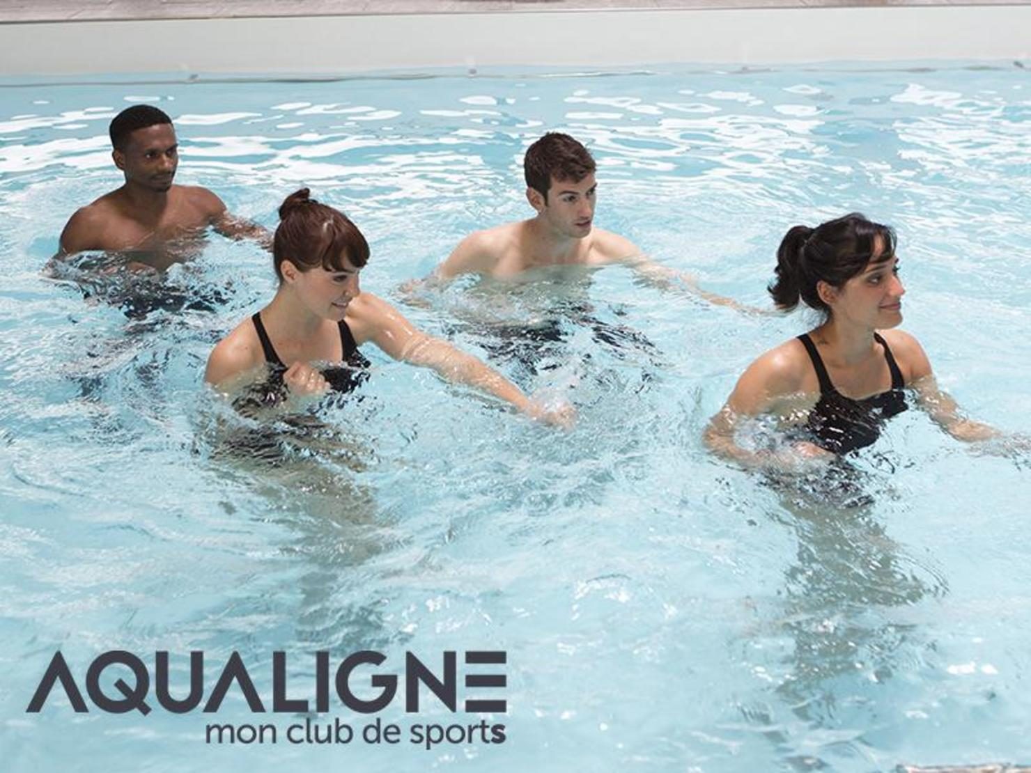 Aqualigne Mérignac