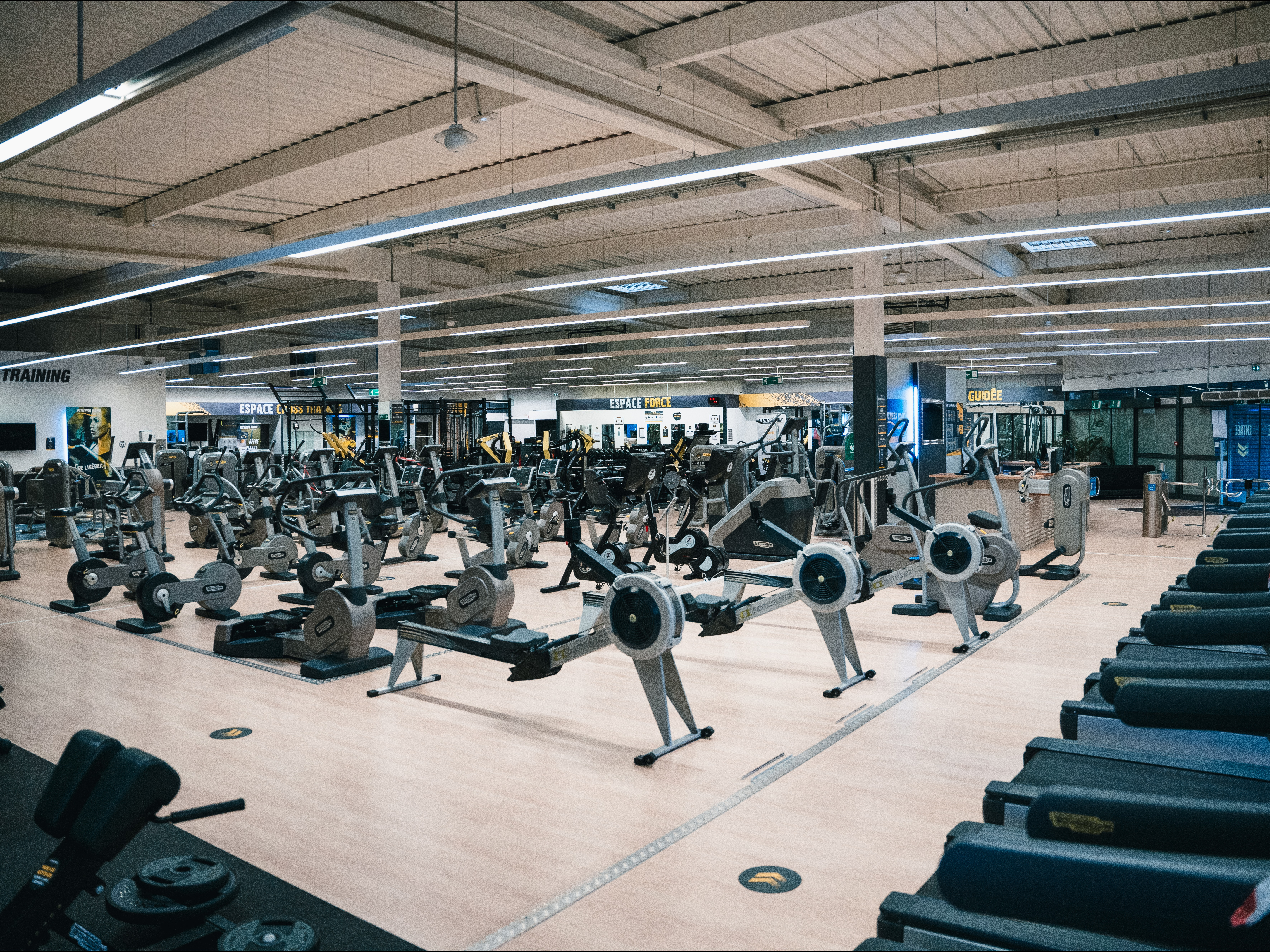 Fitness Park Frouard