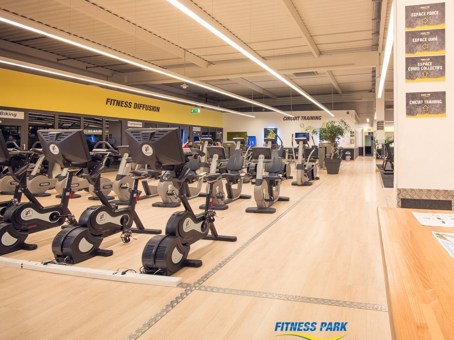fitness park frouard tarifs avis horaires essai gratuit. Black Bedroom Furniture Sets. Home Design Ideas