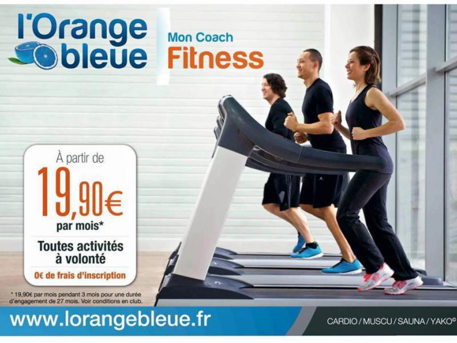 L'Orange Bleue Sotteville Les Rouen