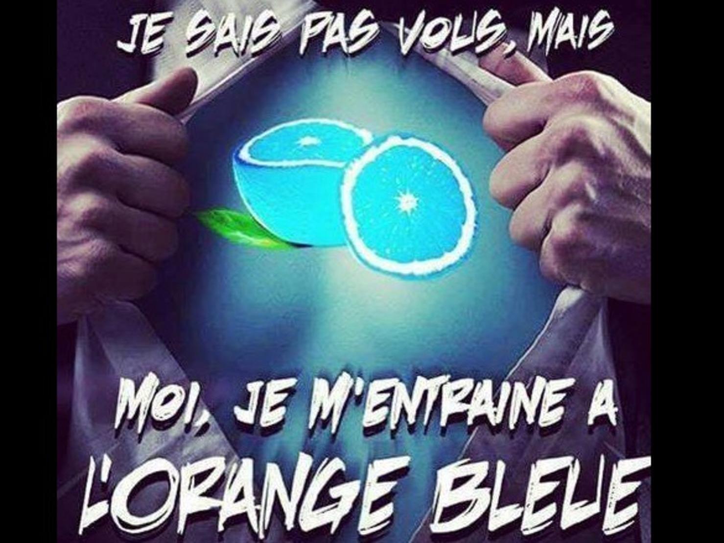 L'Orange Bleue Saint André Lez Lille