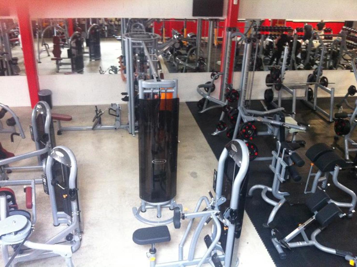 Salle De Musculation Tours 28 Images Salles De Sport
