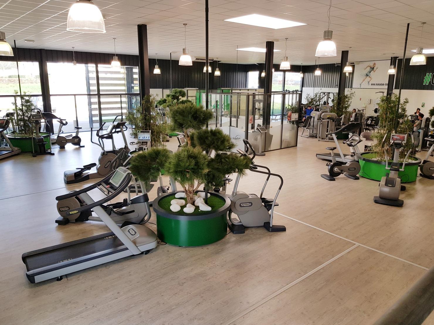 Makadam Fitness Vannes-0