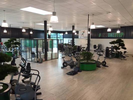 Makadam Fitness Vannes