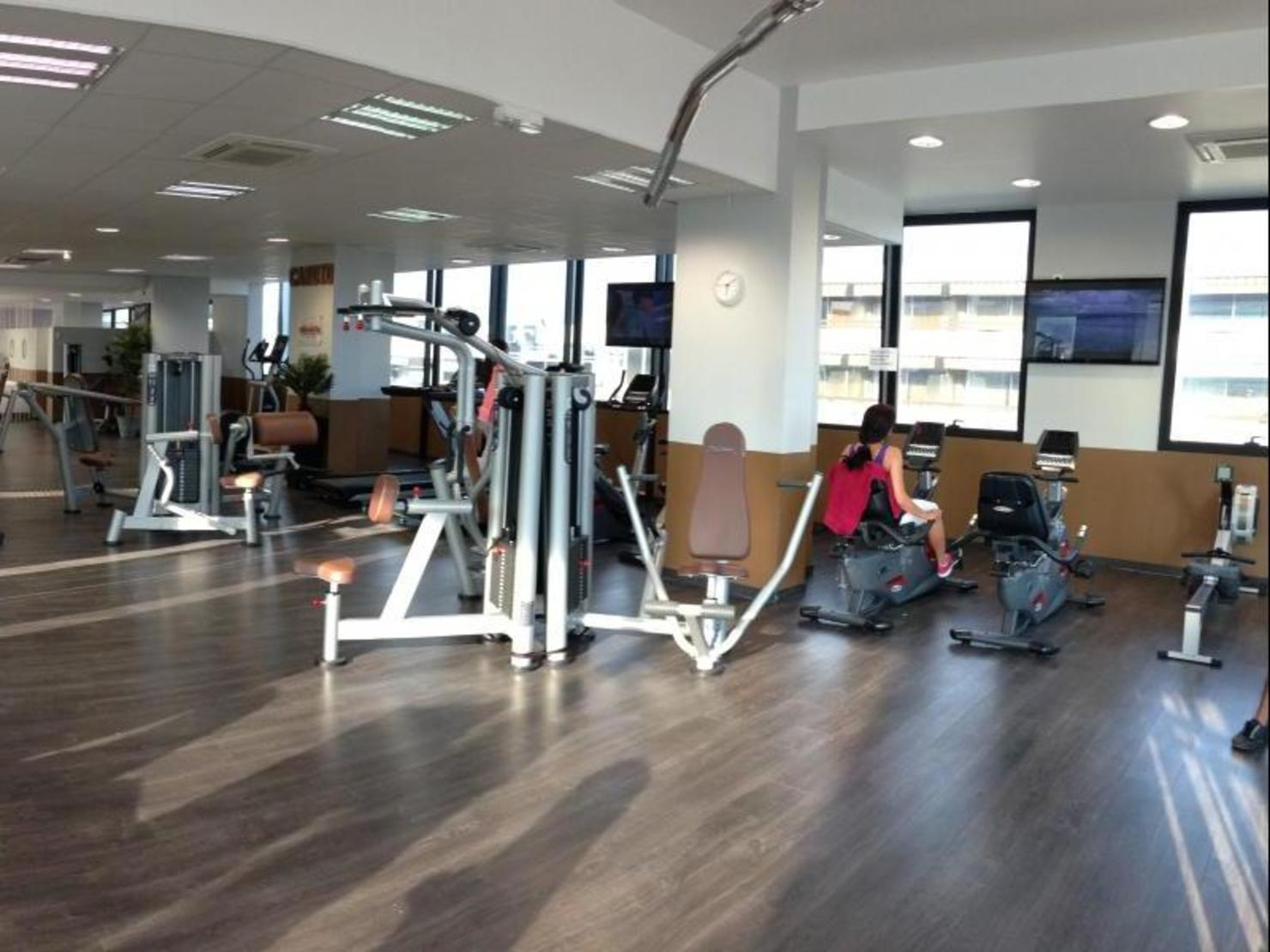 Republic Fitness St Laurent du Var-0