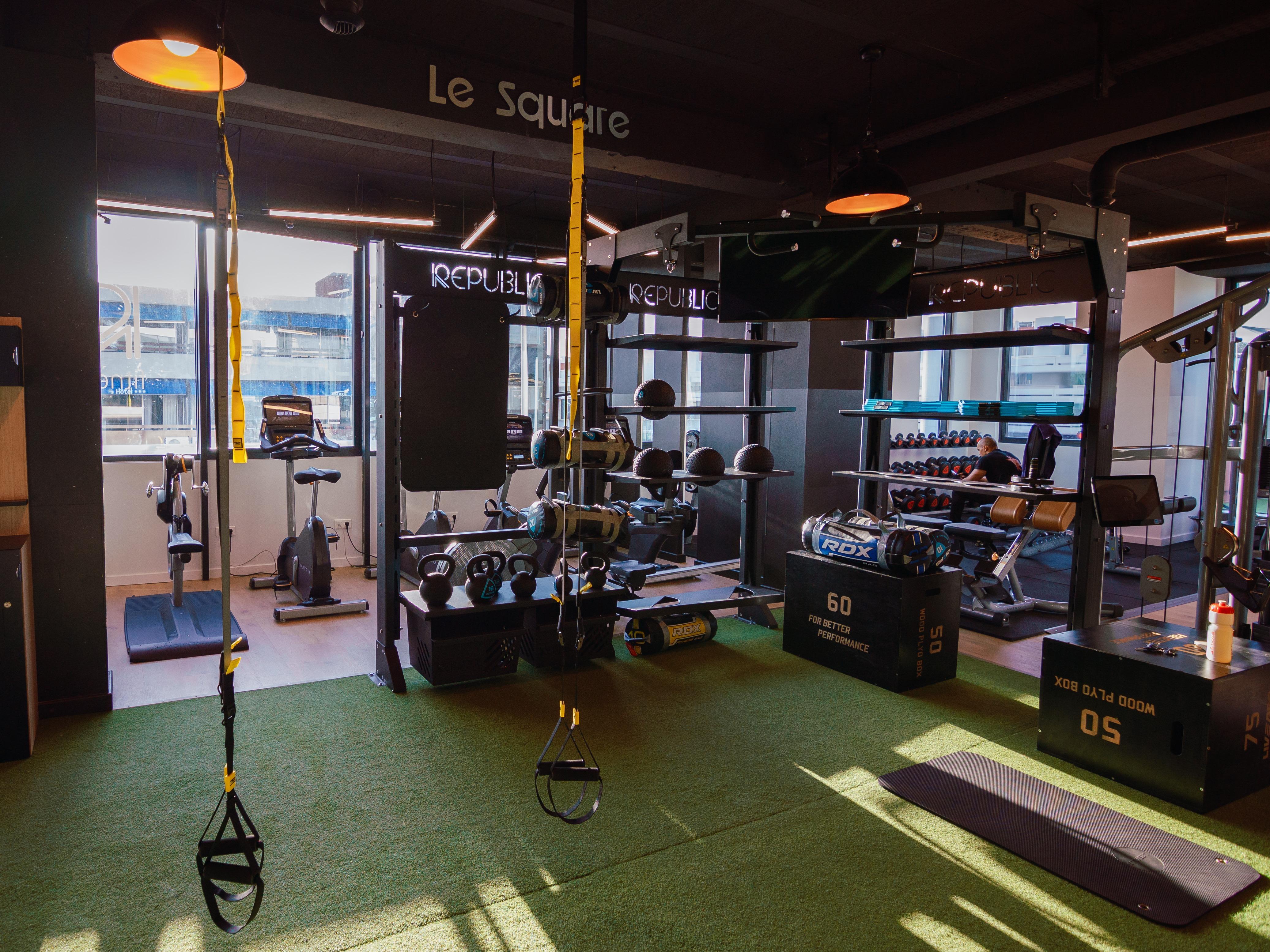 Republic Fitness St Laurent du Var