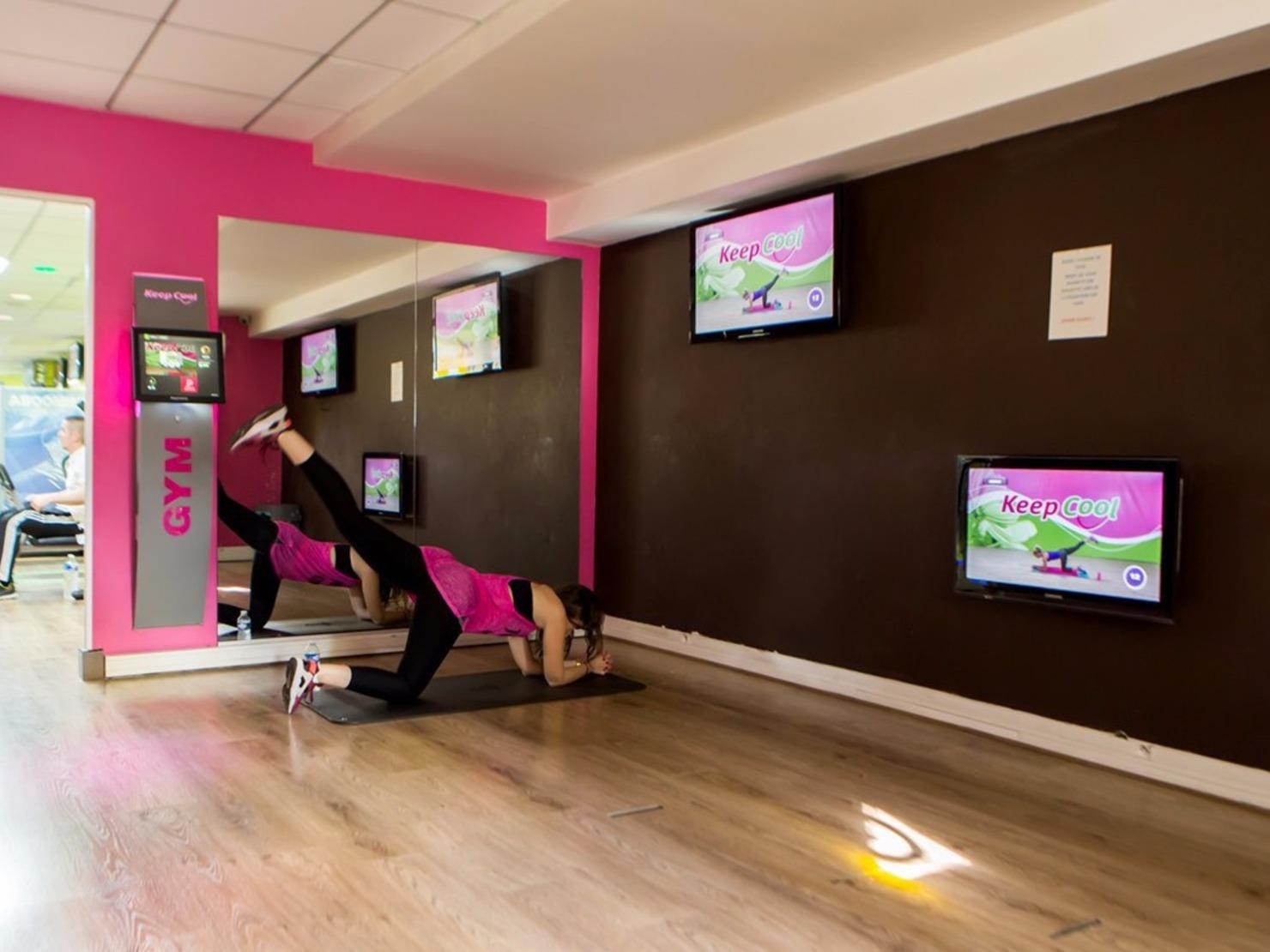 keep cool marseille la valentine nord tarifs avis. Black Bedroom Furniture Sets. Home Design Ideas